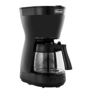ICM16210 với bình đựng cafe được làm bằng thuỷ tinh